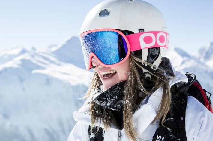 Das Zentrum der weltbesten Skigebiete - BILD