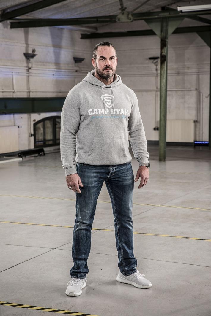 """Erfolgreicher Auftakt von """"Stahl:hart gegen Mobbing"""" bei RTL II"""