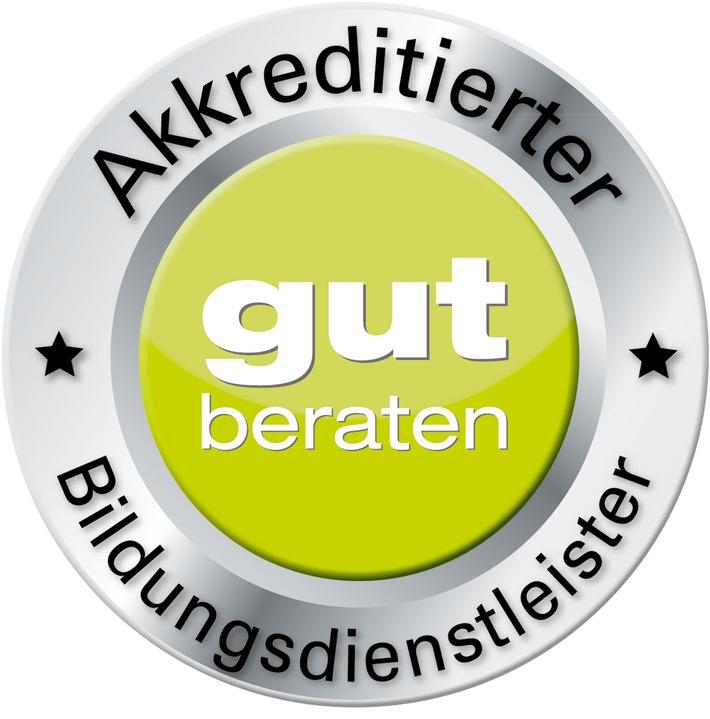 """IDD: CHECK24 ist akkreditierter Bildungsdienstleister bei """"gut beraten"""""""