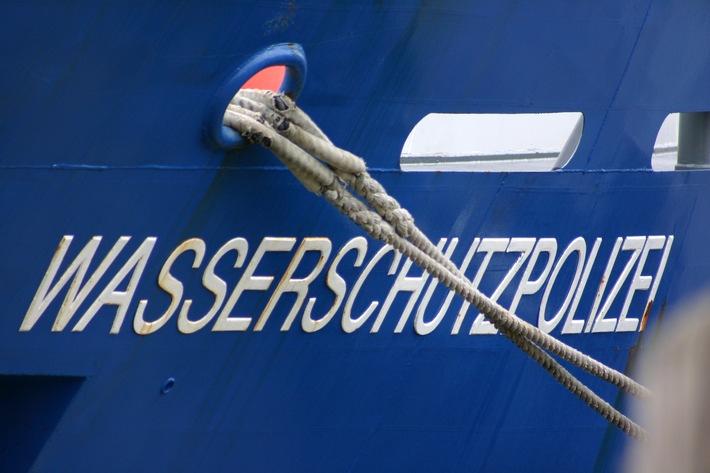 WSPI-OLD: Mit Beginn der Sportbootsaison - Kontrollen im Revier durch die Wasserschutzpolizei in Niedersachsen