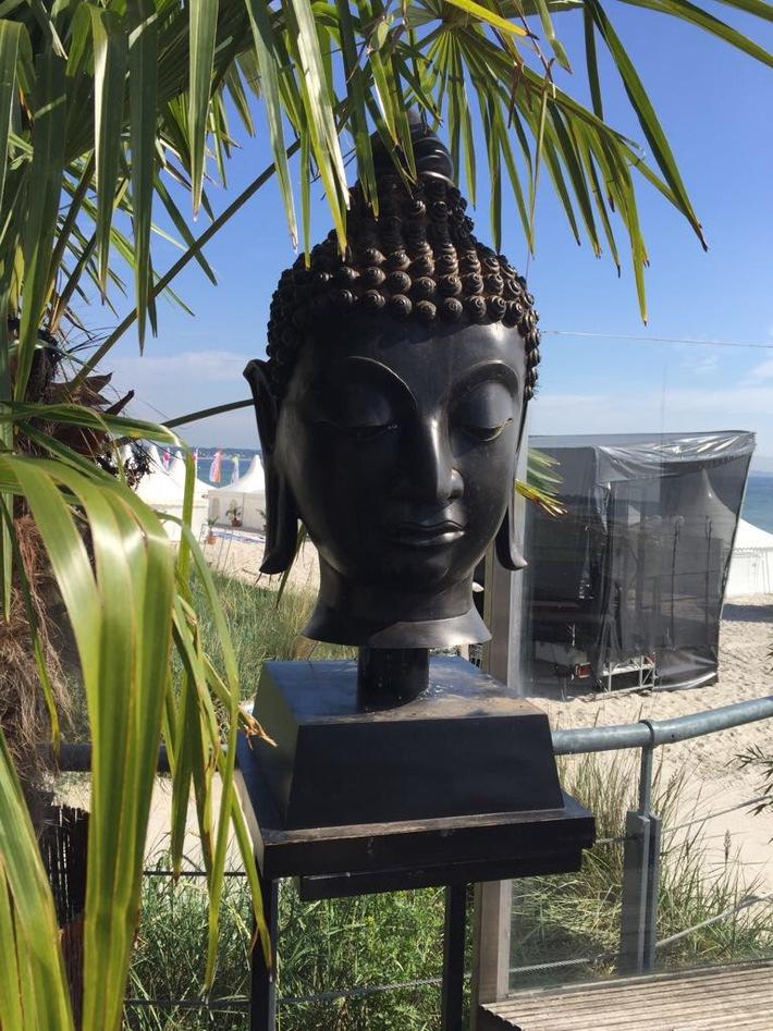 Polizei: Buddha-Bilder freigegeben