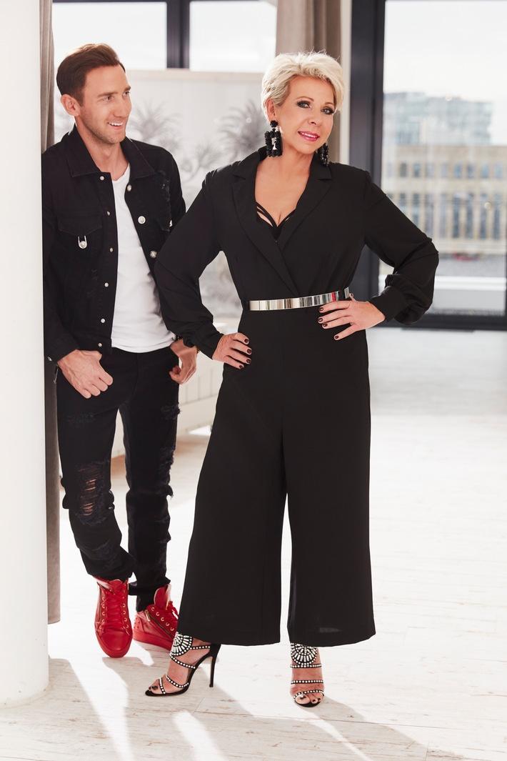 Luxus-Makler und TV-Star Marcel Remus ist stolz auf Mutter Silke:  20 Kilo weniger dank Weight Watchers - jetzt startet sie neu durch