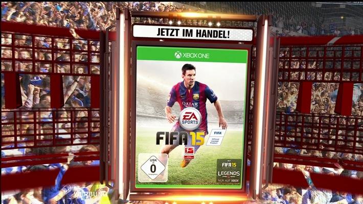 Marken Kia und EA SPORTS profitieren vom Bundesliga-Engagement auf Sky
