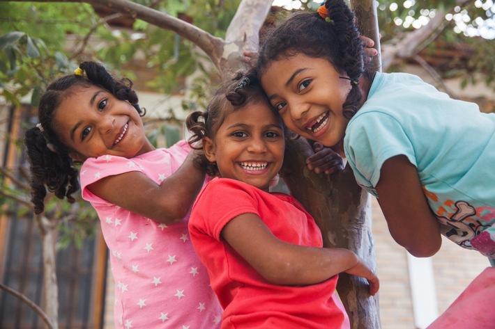 Jedes Kind braucht eine Familie (nph Kinderhilfe Lateinamerika e. V.)