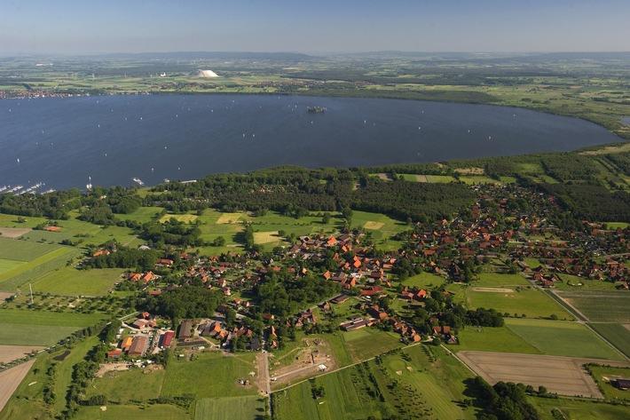 Steinhuder Meer - Lebendiger See des Jahres 2017