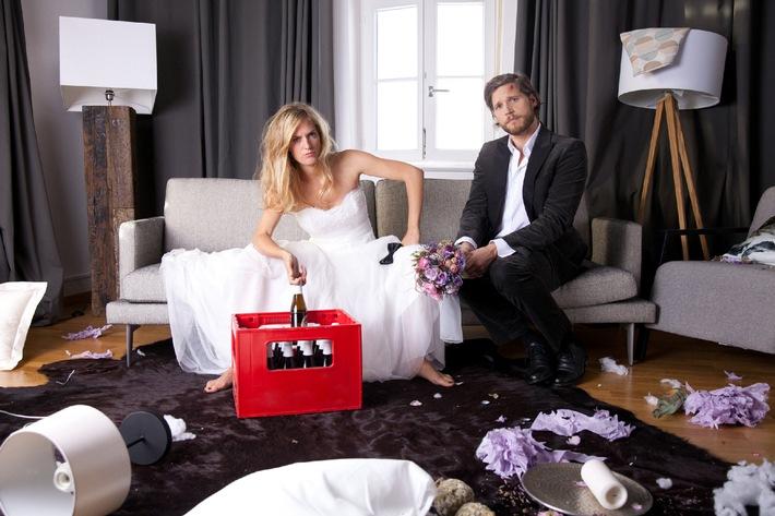 die schnellste geschlechtsumwandlung im tv sebastian str bel verwandelt sich in eine. Black Bedroom Furniture Sets. Home Design Ideas