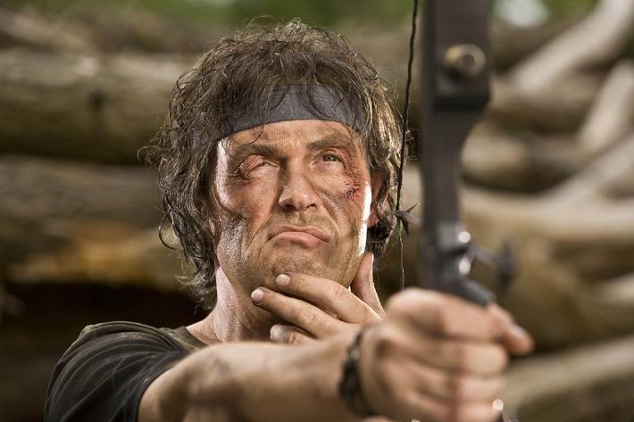 "Switch reloaded"": Rambo total verzweifelt"