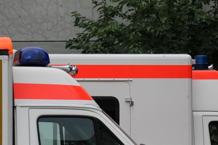 POL-PPWP: Polizist bei Widerstandshandlungen schwer verletzt