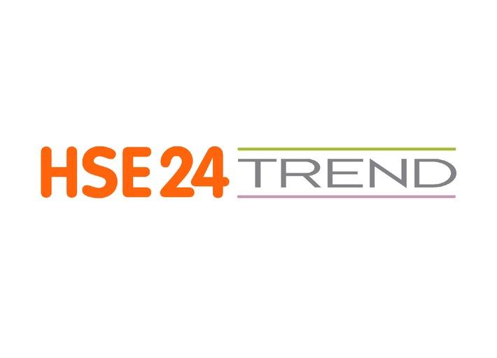 HSE24 startet dritten Sender HSE24 Trend / Schwerpunkt des Special-Interest-Senders liegt auf Mode, Schmuck und Beauty-Produkten (mit Bild)