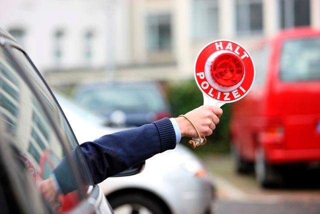 POL-REK: Berauschten Fahrer gestoppt - Kerpen