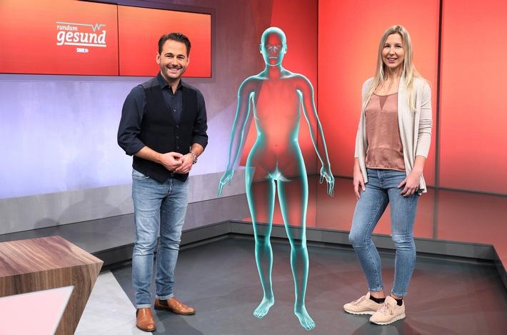 """""""rundum gesund: Venen und Arterien - die Lebensadern schützen"""" (FOTO)"""