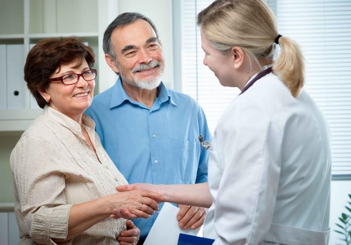 Ist unseren Politikern das Wohlbefinden der Patienten in Deutschland egal? Zum Leidwesen von Patienten wird seit Jahren geltendes Recht missachtet