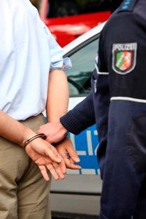 POL-REK: Taschendiebin gefasst - Frechen