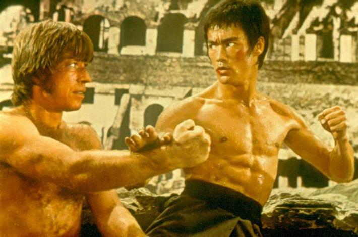 """Kampfkunst-Spektakel aus Fernost auf TELE 5// """"Asia Action""""-Reihe ab Montag, 02. Mai (mit Bild)"""