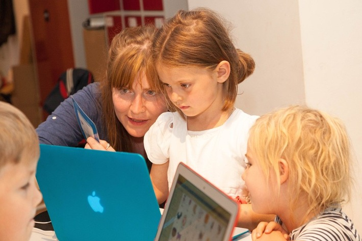 BLOGPOST Digitalisierung: Welche Skills braucht der Nachwuchs?