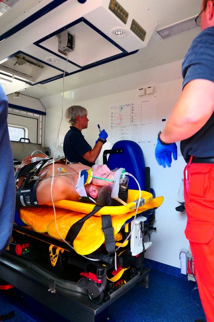 FW-HAAN: Bundesfreiwilligendienst bei der Haaner Feuerwehr