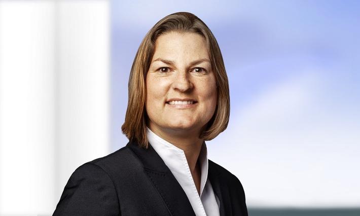 "press release: ""Susanne Friedrich joins the Deutsche Hospitality Development Team"""