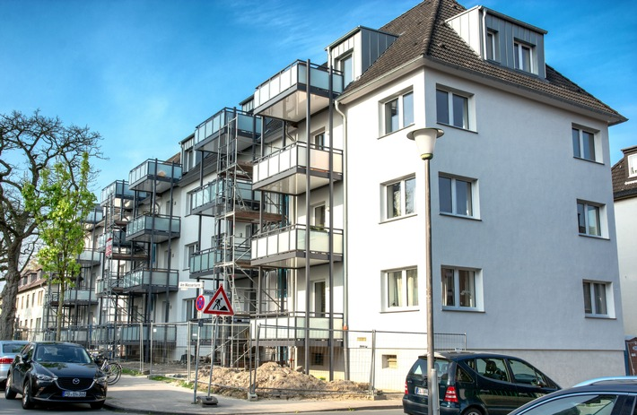LBS: Interesse an Anlage-Immobilien in NRW verdoppelt
