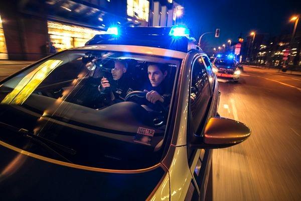 POL-REK: Raub auf Taxifahrer - Bergheim
