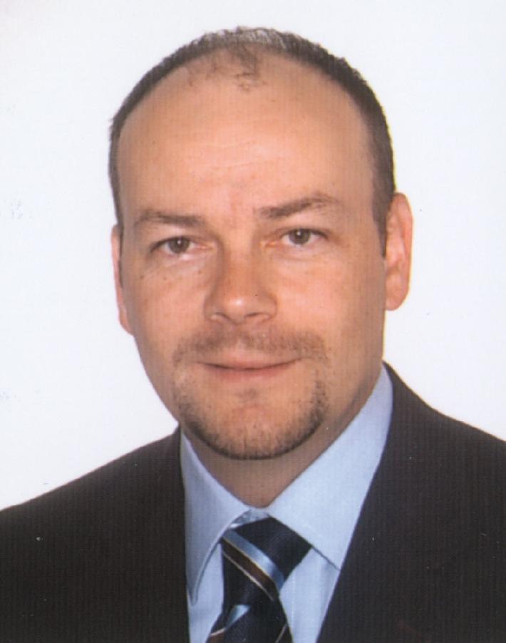 Neuer Leiter Forschung und Entwicklung bei Wernli