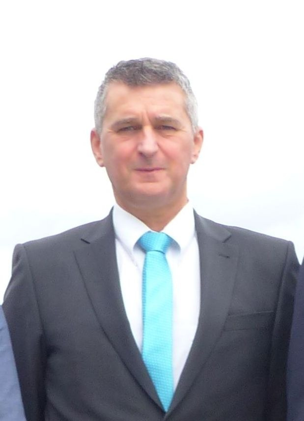 Foto: Kriminalhauptkommissar Jürgen Fuder von der Kripo Heilbronn