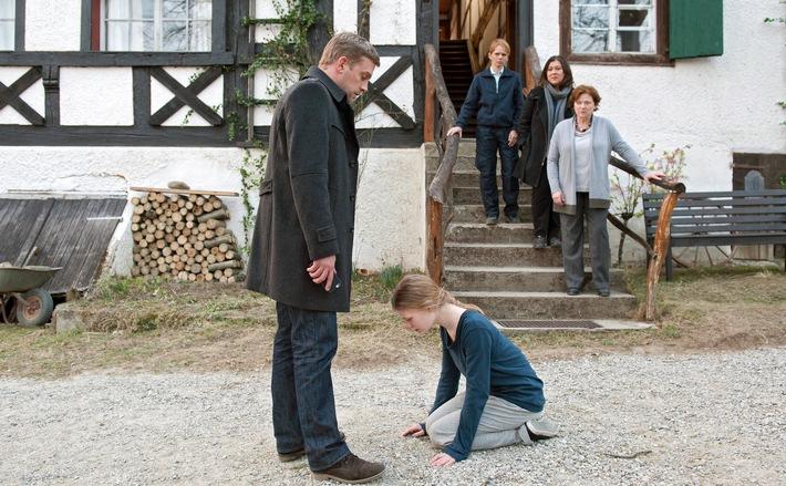 """""""Rebecca"""" erfolgreichster Bodensee-Tatort"""