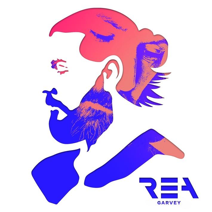 ▷ REA GARVEY - Neues Studioalbum \