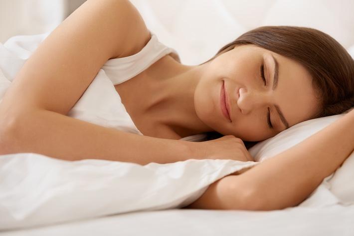 wie man sich bettet die aktion gesunder r cken gibt tipps f r eine entspannte presseportal. Black Bedroom Furniture Sets. Home Design Ideas