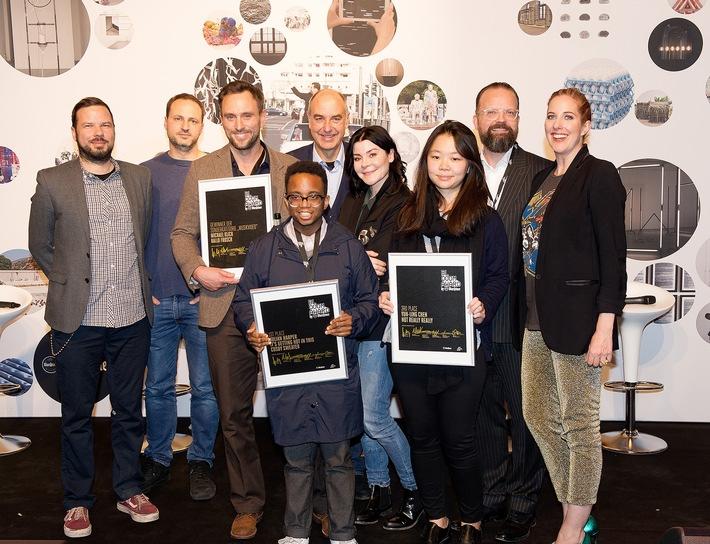 Presseinformation: BLOOOM Award by WARSTEINER 2018