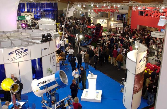 Innsbruck wird zum Nabel der Seilbahnindustrie - BILD