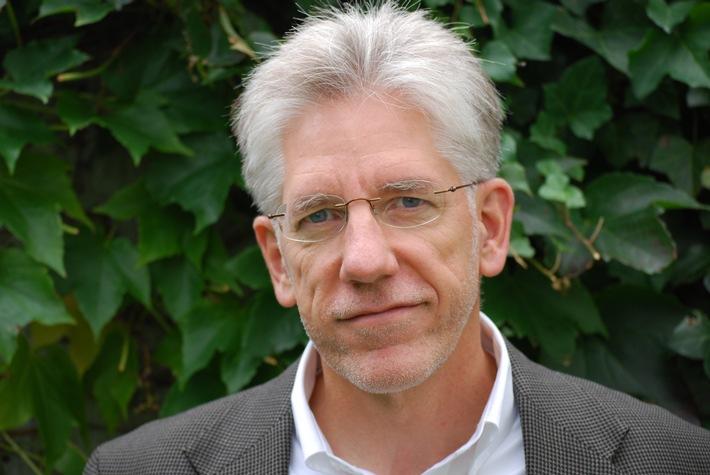"""Dr John Eibner, nouveau directeur de CSI-Suisse. Texte complémentaire par ots et sur www.presseportal.ch/fr/nr/100007062 / L'utilisation de cette image est pour des buts redactionnels gratuite. Publication sous indication de source: """"obs/CSI Christian Solidarity International/CSI-Suisse"""""""
