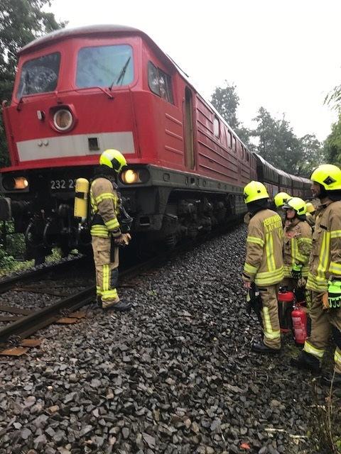 Foto Feuerwehr Ratingen