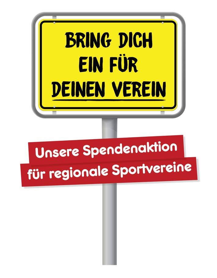 Logo regionale Netto-Spendenaktion / Weiterer Text über ots und www.presseportal.de/nr/72216 / Die Verwendung dieses Bildes ist für redaktionelle Zwecke unter Beachtung ggf. genannter Nutzungsbedingungen honorarfrei. Veröffentlichung bitte mit Bildrechte-Hinweis.