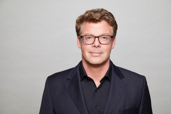 Magnus Kastner wird CEO bei Endemol Shine Germany