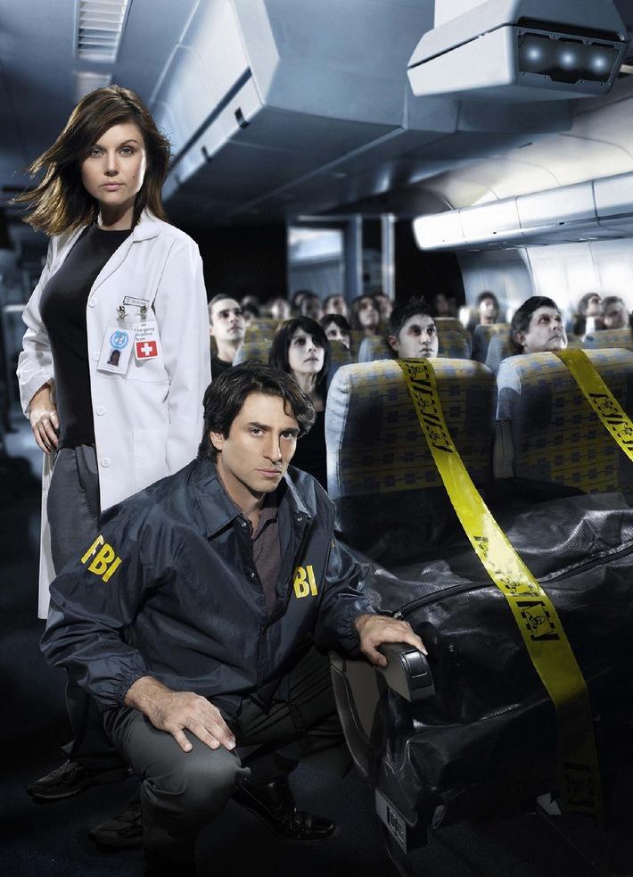 "Kampf gegen das Virus: ""Pandemic"" am Mittwoch in Sat.1"