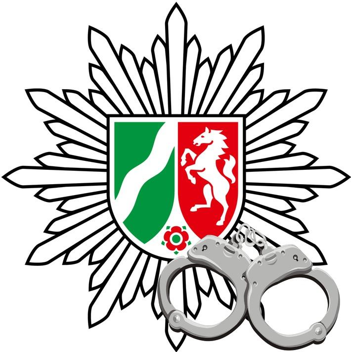 Symbolbild: Polizeiliche Festnahme