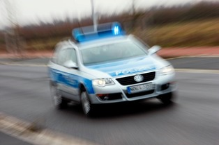 POL-REK: Ladendiebin festgenommen! - Bergheim