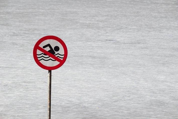 POL-LG: ++ Bade- und Schwimmverbote ++ (Warn-) Hinweise der Wasserschutzpolizei zum Verhalten im Bereich von Elbe und Elbe-Seiten-Kanal (ESK)/Bundeswasserstraße ++