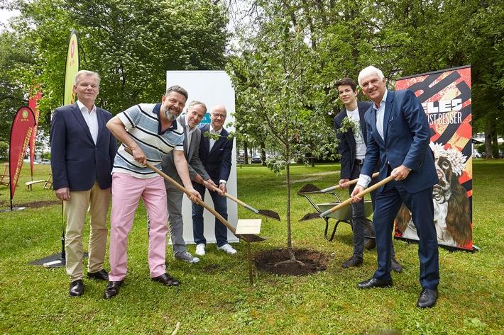 ▷ TELE 5, RTL II und BAVARIA FILM schließen eigenes Klima-Abkommen ...