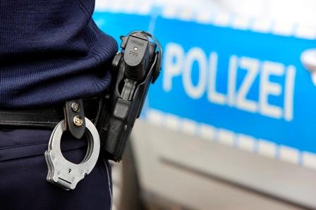 POL-REK: Wohnungseinbrecher festgenommen - Erftstadt