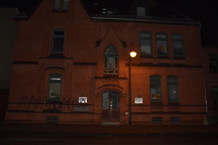 Gebäude des CDU Kreisverbandes