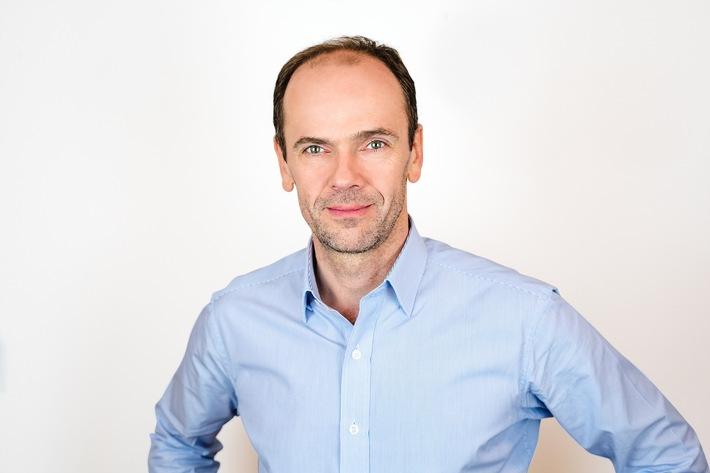BILD zu OTS - Own360-Gründer Thomas Niss
