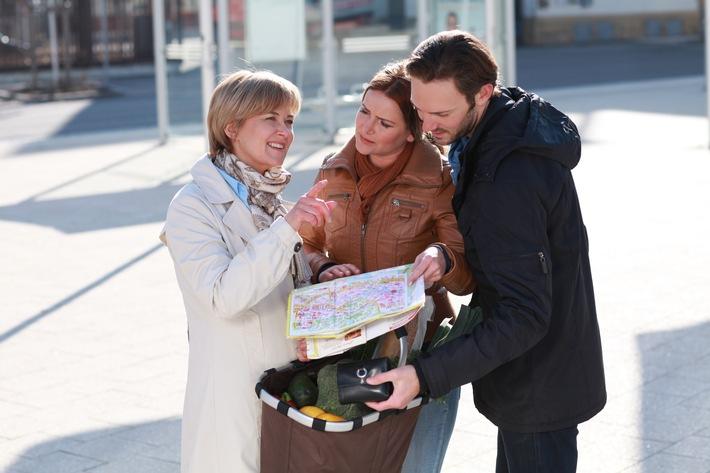 """Symbolfoto zum sogenannten """"Stadtplan-Trick"""" (ProPK)"""