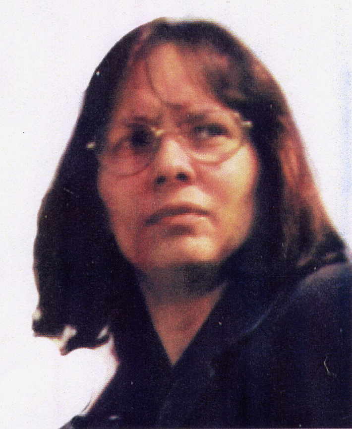 POL-DN: 0404087Die Suche nach der vermissten Frau wird ausgedehnt