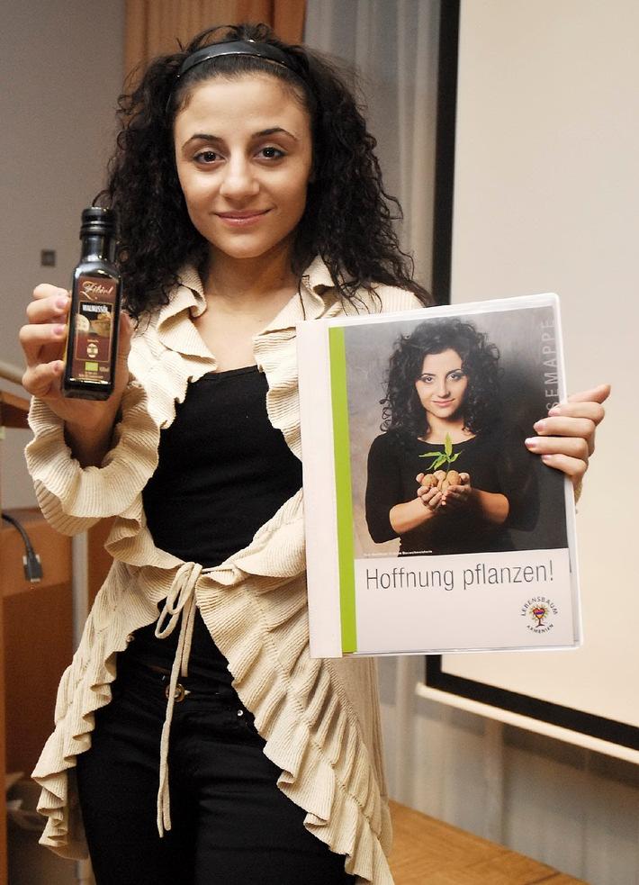 Erfolgreiches Fundraising mit Boxweltmeisterin Susi Kentikian (mit Bild)