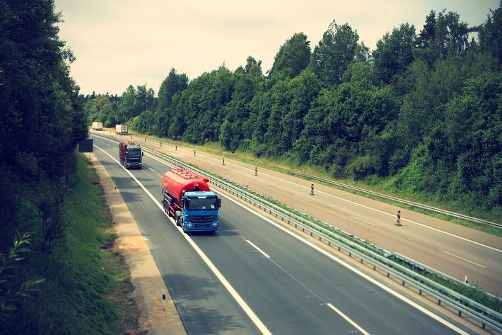 Oft unterschätzt: der Beruf des Kraftfahrers