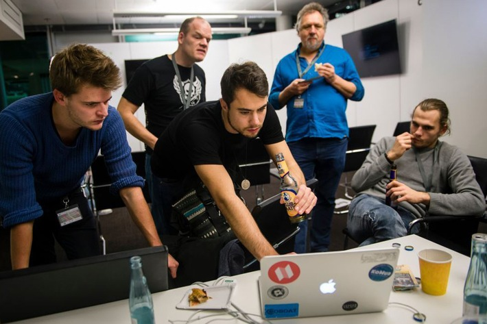 """BLOGPOST: PR-Nachwuchs beim Hackathon: """"Gespannt auf Ideen der Kommunikatoren"""""""