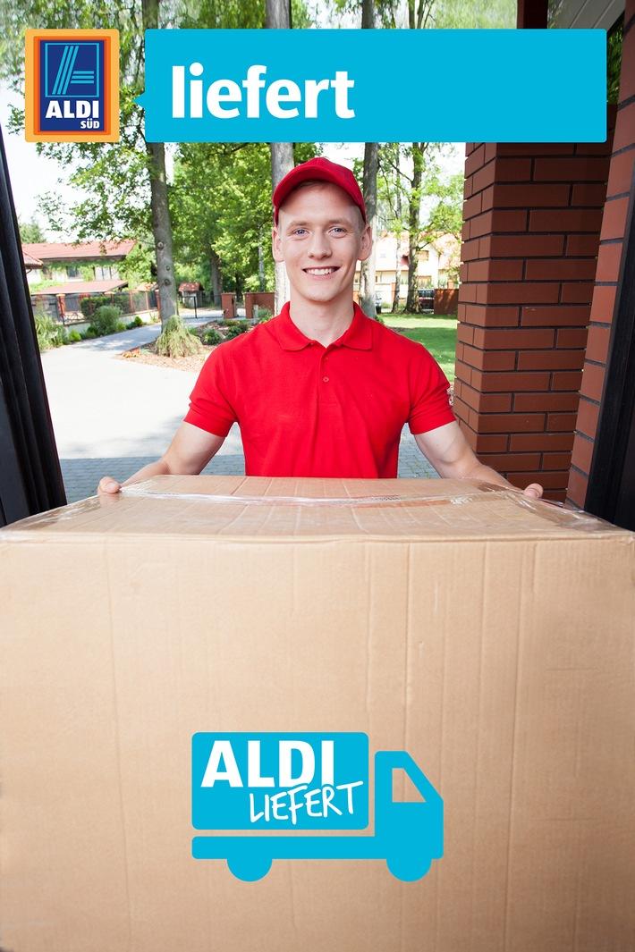 ▷ Neues Aktionsartikelsortiment: ALDI SÜD liefert ausgewählte ...