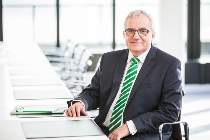 DEVK Versicherungen: Generationswechsel im Vertriebs- und Personalvorstand