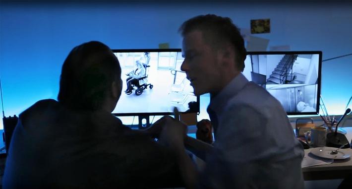 """""""Remote Control"""": Neuer Film von Futura Berlin zum Thema Selbstbestimmung"""